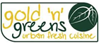 Gold 'n' Greens